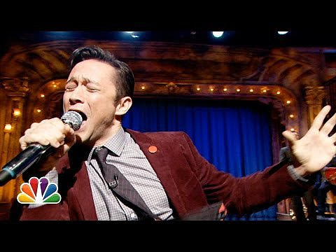 Lip-Sync Battle With Joseph Gordon-Levitt