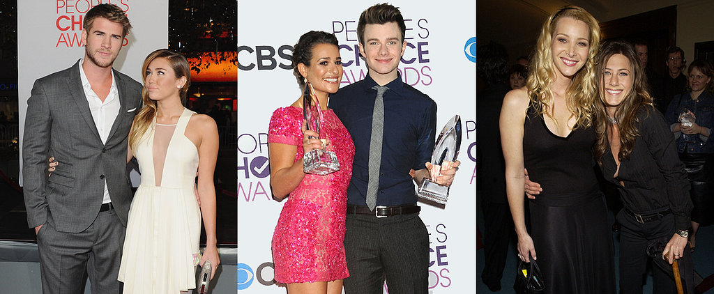 11 Past Moments That Made the People's Choice Awards Worth Watching