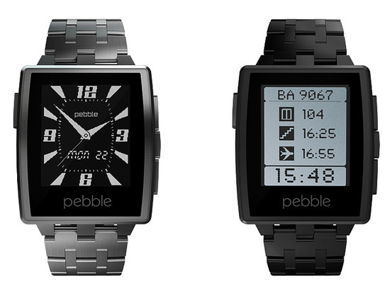 Pebble Steel Band Pictures