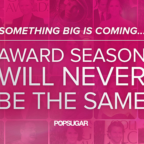 POPSUGAR Announcement