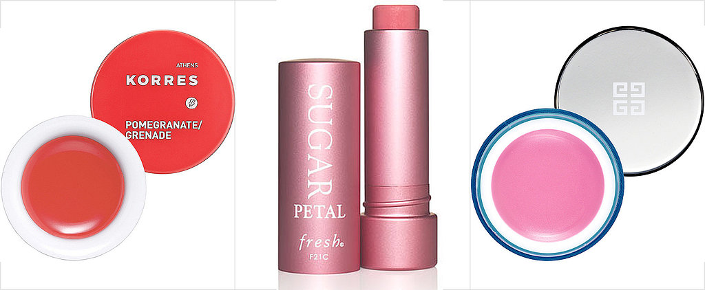 It's Never Been a Better Week to Get a New Tinted Lip Balm