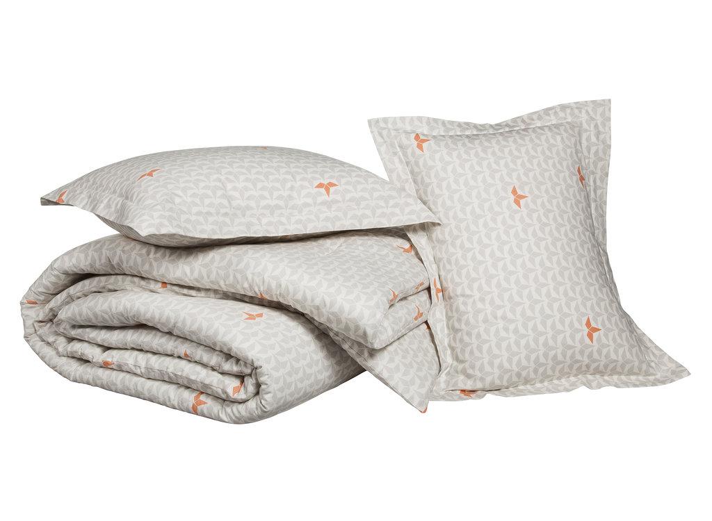 Origami Comforter ($75-$85, originally $90-$100)