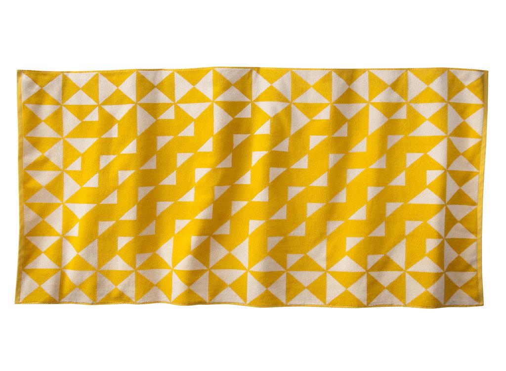 Beach Towel ($18)