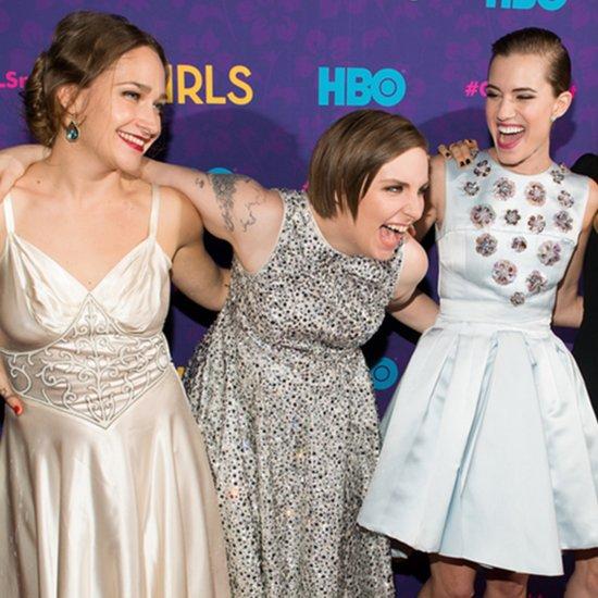 Girls Season 3 Premiere Style   Video