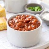 Spicy Beef Chili Recipe