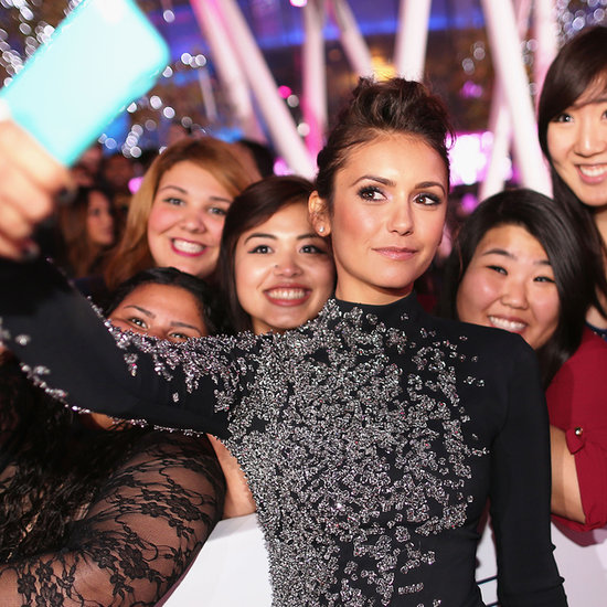 Celebrities at the People's Choice Awards 2014 | Pictures