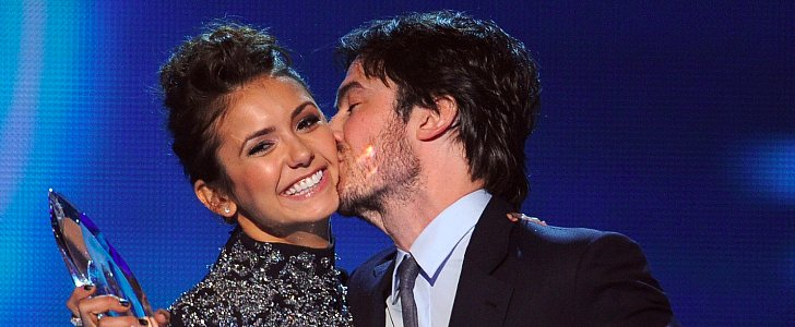 Ian Tweets His Love For Nina Following Their Sweet PCAs Kiss