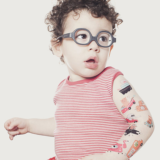 Cool Temporary Tattoos For Kids