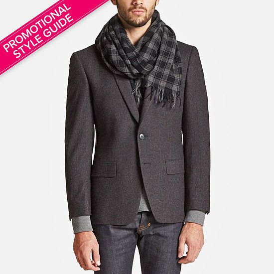 Men's 2014 Fashion Trends | Shopping