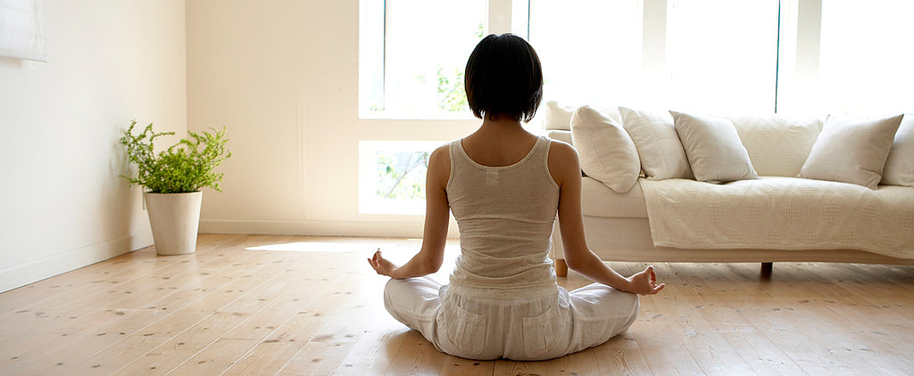 A Morning Meditation Can Change Your Whole Day