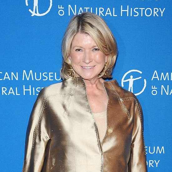 Martha Stewart's Best Beauty Tips and Tricks