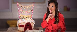 Pretty Little Liars — the Secret Is in the Cake
