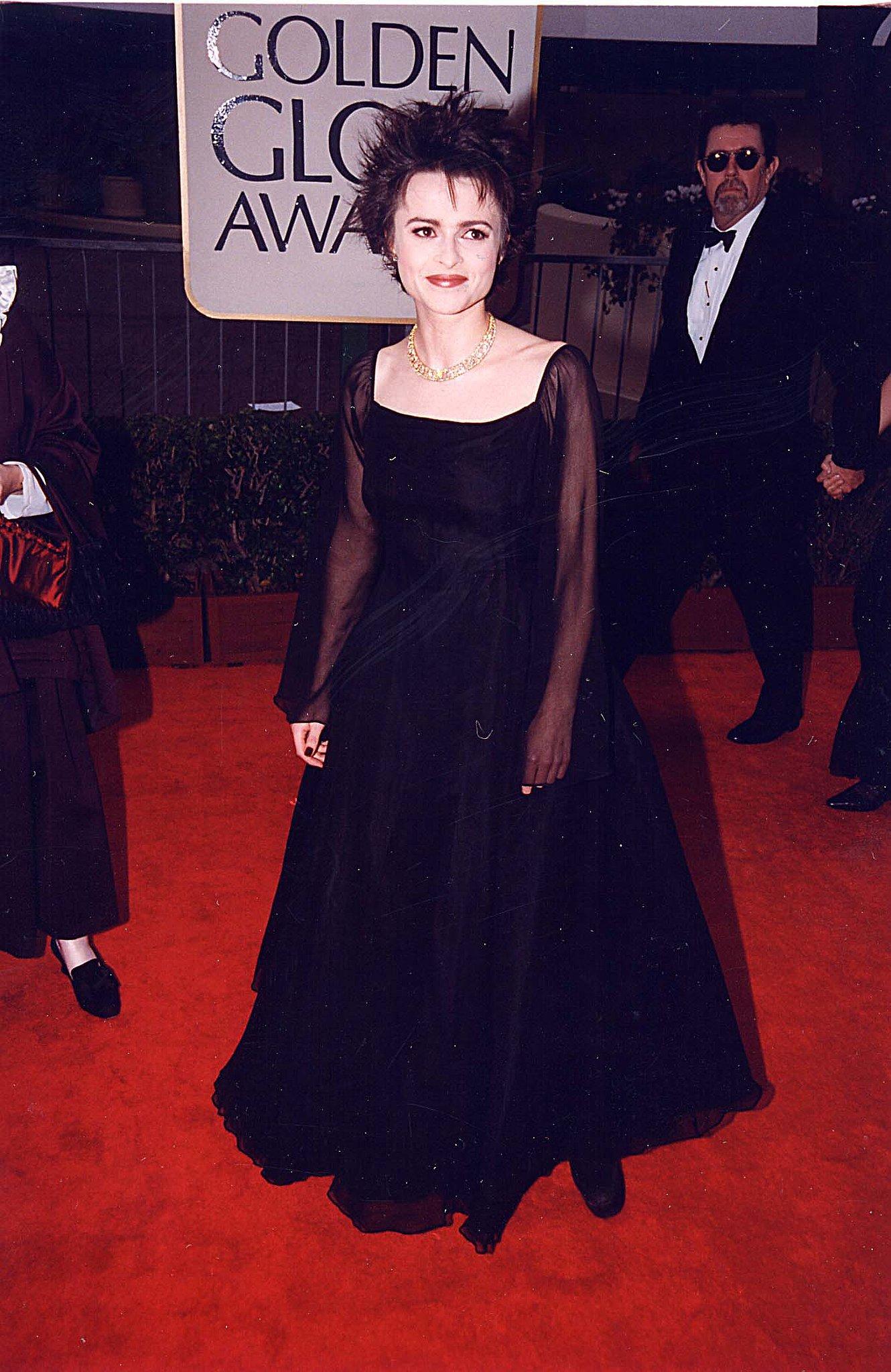 Helena Bonham Carter, 1998