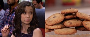 Make HIMYM's Chocolate, Peanut Butter, and Caramel Sumbitch Cookies