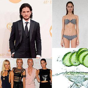 Celebrity, Fashion, Health & Beauty News: New Year Detox