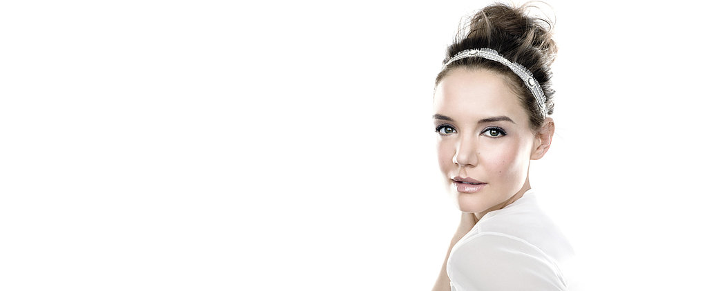 Glow Like Katie Holmes With Bobbi Brown's Latest Collection