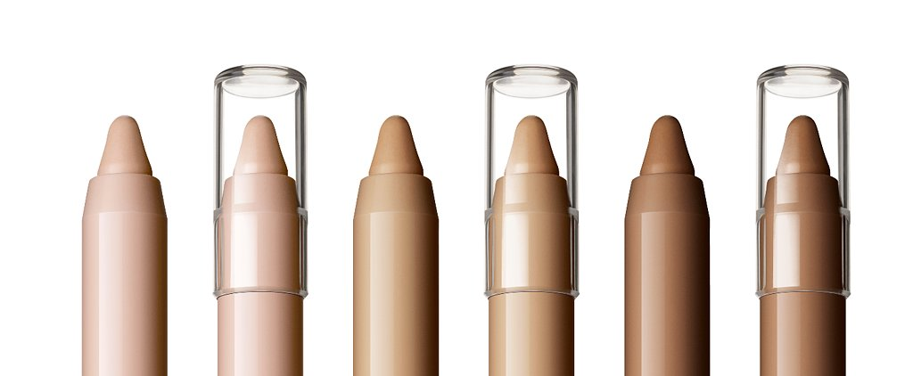 CoverGirl Finds the Fix to Matching Concealer to Skin Tone