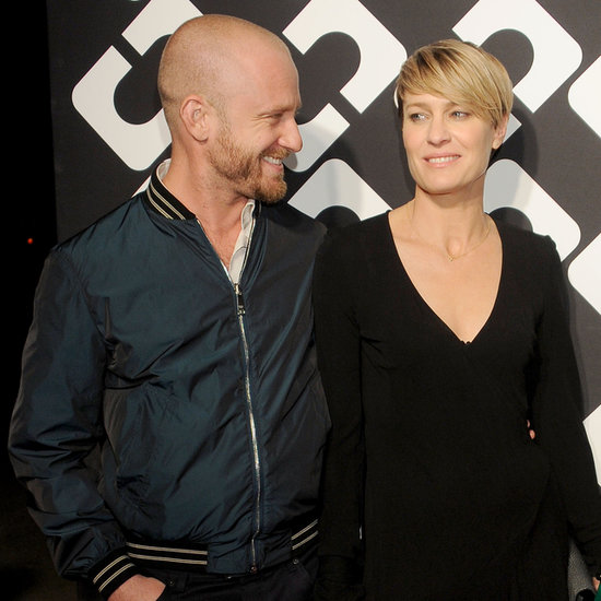 Robin Wright and Ben Foster Are Engaged