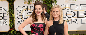 2014 Golden Globe Awards: Who's the Hostess With the Mostest?