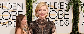 2014 Golden Globes: Cate Blanchett