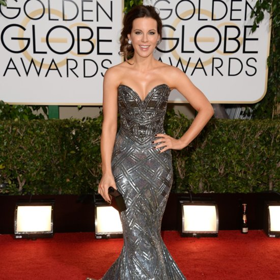 Just How Good Is Kate Beckinsale's Red Carpet Armour?