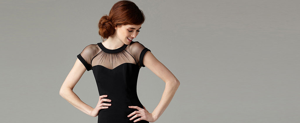 The Fact That This Dress Is Under $150 Blows Our Minds