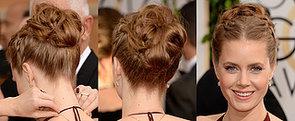 2014 Golden Globes: Amy Adams
