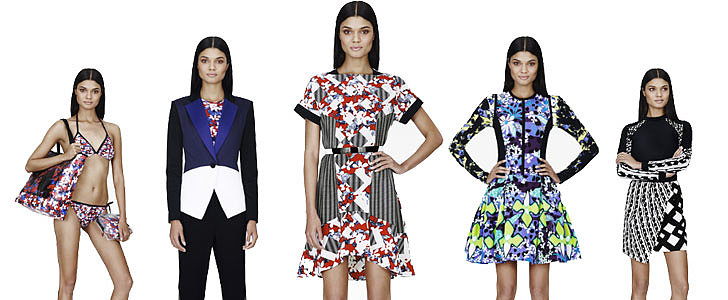 Every Print-tastic Piece From Peter Pilotto x Target