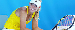 How Caroline Wozniacki Beats Game-Day Nerves