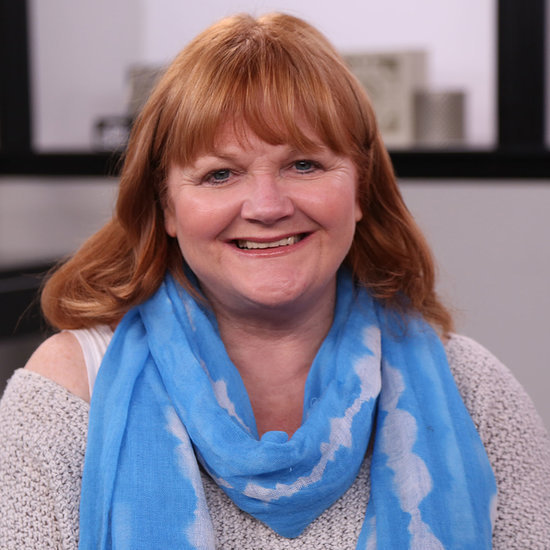 Downton Abbey's Mrs. Patmore Interview | Video