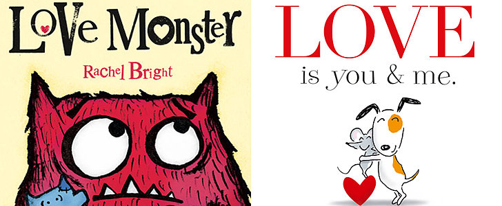 Valentine's Day Reading: 14 Love-Themed Books For Kids