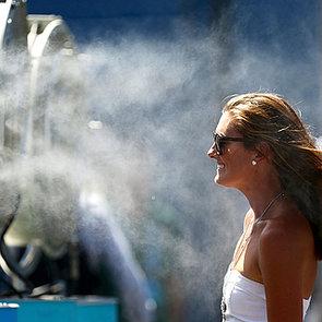 Australia Heat Wave 2014 | Pictures