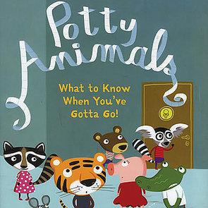Best Children's Books For Potty Training