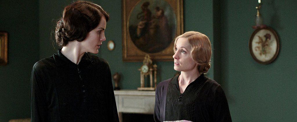 Get the Room: Downton Abbey
