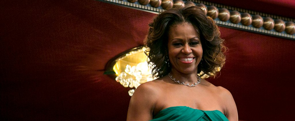 Are You Surprised by Michelle Obama's Take on Plastic Surgery?