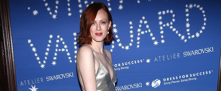 Karen Elson Shares Her Pro Tips For Buying Vintage
