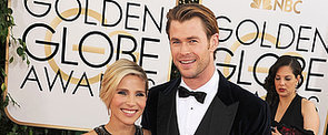Chris and Elsa Are Having Twins!