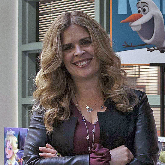 Frozen Director Jennifer Lee Interview on Women in Film