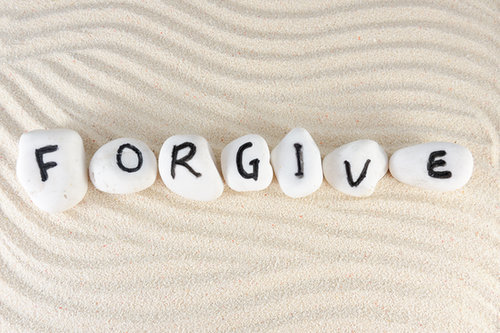 Forgive and Let Go of Grudges