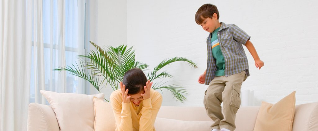 Defiant Child? Here's Your Guide to Navigating It