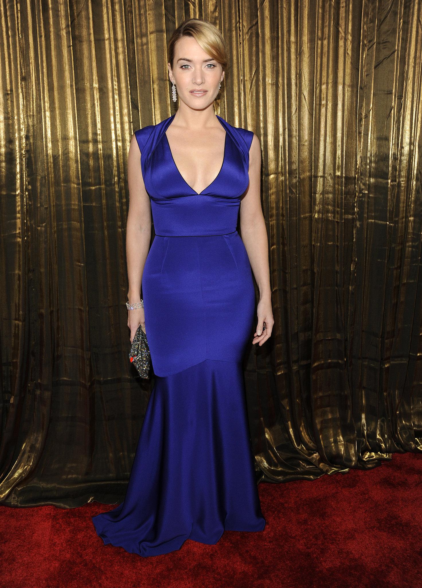 Kate Winslet at the 2009 SAG Awards