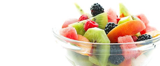 10 Tricks For Better Fruit Salads