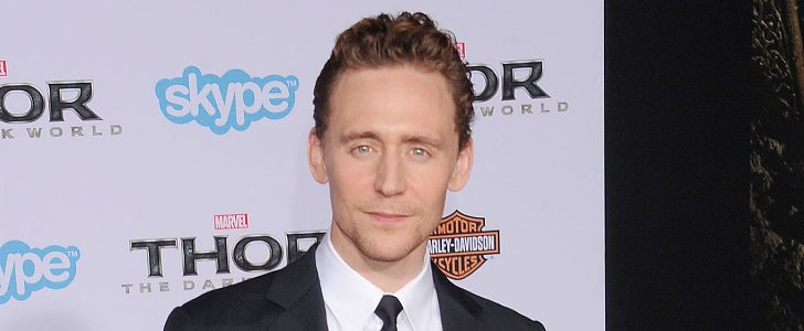Tom Hiddleston Is a Sexy Villain in This Super Bowl Commercial