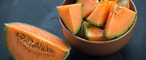 9 Benefits of Eating Rockmelon