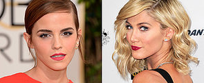 This Week's Most Beautiful: Delta Goodrem, Jennifer Lawrence & More!