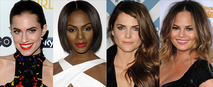 A-Listers Give Us a Reason to Go Glam This Weekend
