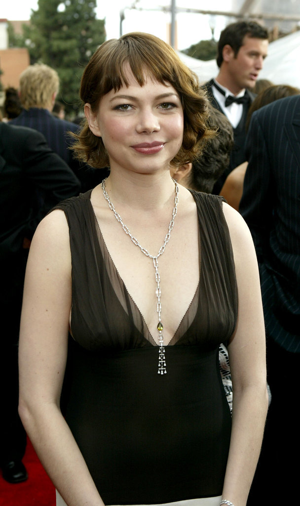 Miss: Michelle Williams, 2004
