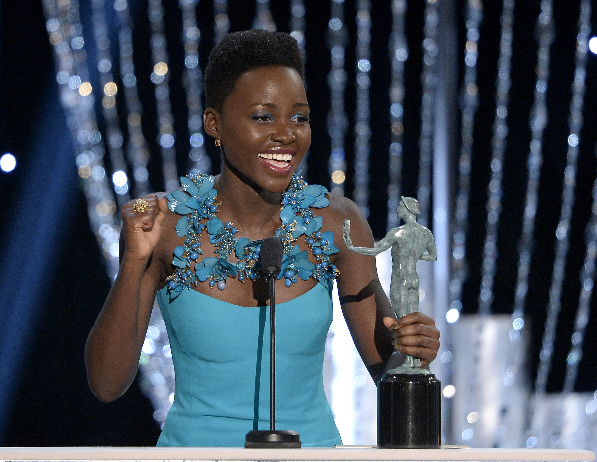 Outstanding Performance by a Female Actor in a Supporting Role