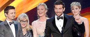 Und das sind die Gewinner der SAG-Awards 2014