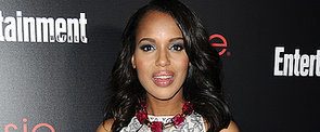 Kerry Washington Is Bumpin' and Grindin' Before the SAGs